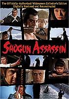SHOGUN ASSASSIN / (WS)(北米版)(リージョンコード1)[DVD][Import]