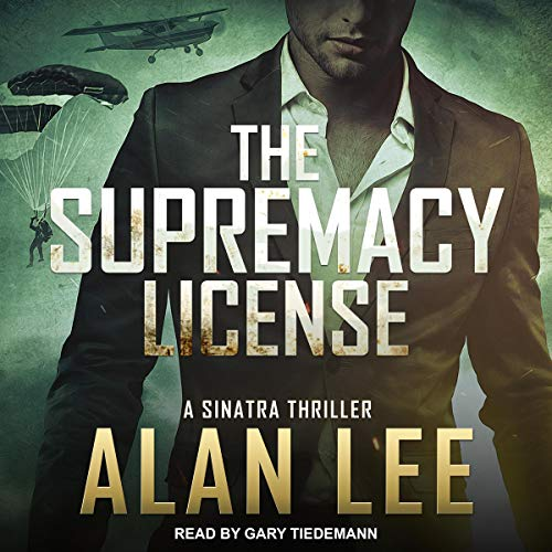 The Supremacy License cover art