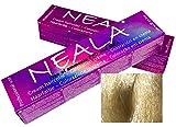 Teintures professionnelles SANS AMMONIAQUE, PPD ou MEA - 12- Superéclaircissant naturel- NEALA 100ml.