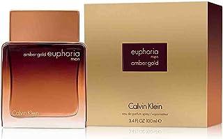 Calvin Klein Euphoria Amber Gold for Men Eau de Parfum 100ml