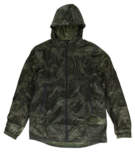Under Armour Mens Pursuit Windbreaker Downtown