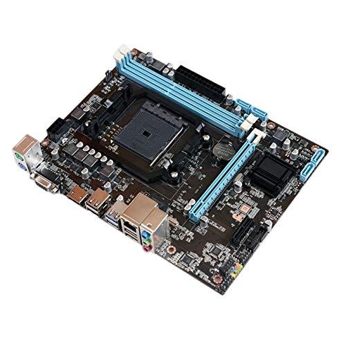 Fransande la Carte MèRe A88 Prend en Charge Le Processeur à Broches FM2 DDR3 Prend en Charge 2X8G USB3.0 pour FM2 / FM2 + Processeur de SéRie