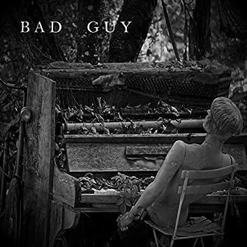 Bad Guy - Piano Version