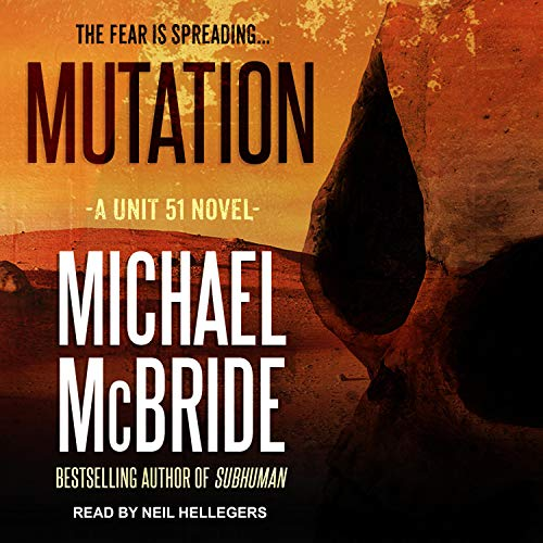 Mutation  By  cover art