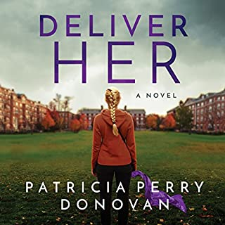 Deliver Her audiobook cover art