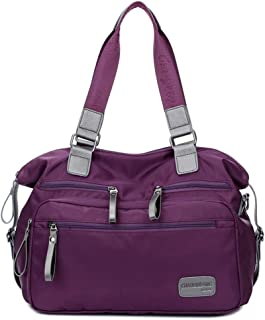 Waterproof Nylon Shoulder Bag Travel Work Tote Bag Home Health Nurse Bag nursing bag