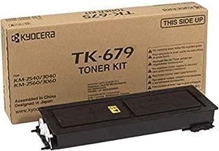Best kyocera km 2540 toner Reviews
