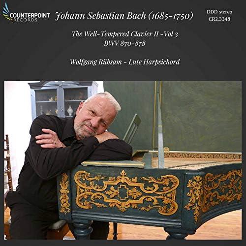 Wolfgang Rübsam