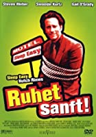 RUHET SANFT - SLEEP EASY - RUHET SANFT - SLEEP EASY (1 DVD)