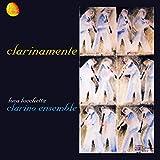 Gli uccelli, P. 154: I. Preludio. Da Bernardo Pasquini (Arranged for Clarinet Choir)