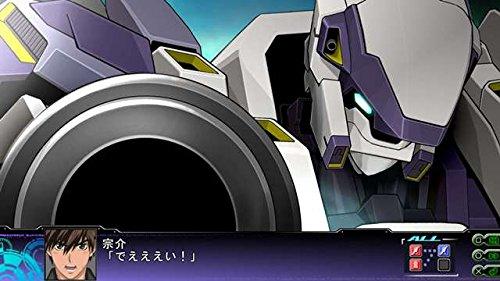 バンダイナムコエンターテインメント『第3次スーパーロボット大戦Z天獄篇』