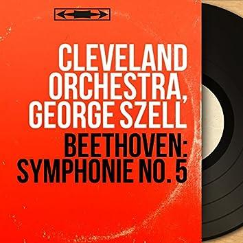 Beethoven: Symphonie No. 5 (Mono Version)