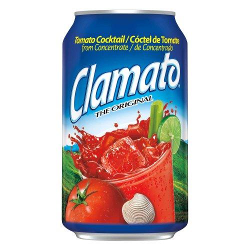 Clamato Original Tomato Cocktail