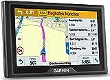 Garmin Drive 50 EU LMT - Navegador GPS (Pantalla táctil de 5', Garmin Real Directions, indicador de Carril), Negro (Reacondicionado Certificado)