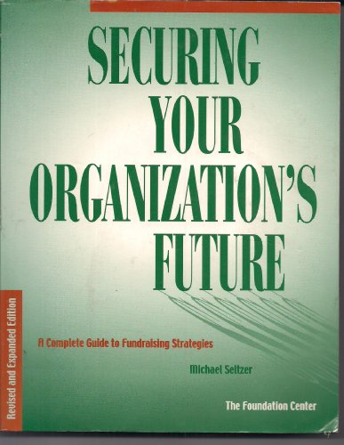 Securing Your Organization's Future: A Complete Guide to...