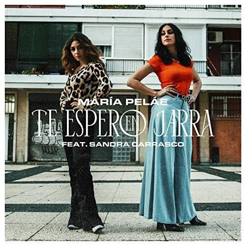 María Peláe feat. Sandra Carrasco