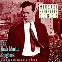 Sings Hugh Martin Songbook