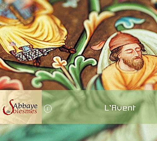 Abbaye Solesmes - L'Avent (Les 4 Messes)