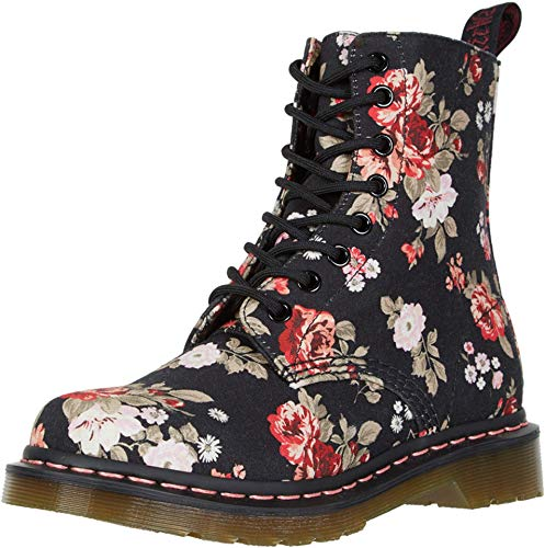 Dr. Martens 1460 W Victorian Flowers UK 3 (US Women's 5)