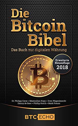 bester Test von kostenlose internet security Bitcoin Bible: Bücher über digitale Währungen