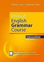 Permalink to Oxford english grammar course. Intermediate. Student's book. Without key. Per le Scuole superiori. Con espansione online PDF