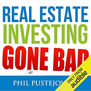 How to be a Real Estate Investor (Audiobook) by Phil