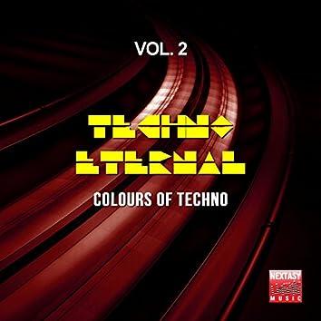 Techno Eternal, Vol. 2 (Colours Of Techno)
