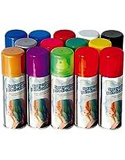 Varie GUIRCA - BOMBOLETTA Spray LACCA Colorata per COLORARE I Capelli