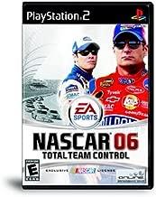 Nascar 06 Team Control - PlayStation 2
