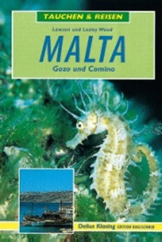 Tauchen & Reisen: Malta, Gozo und Comino.