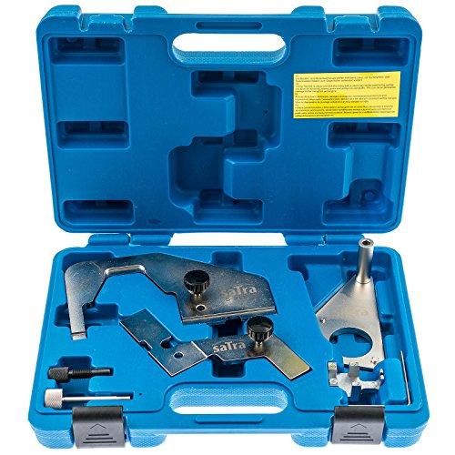 Satra S-XFE20 Motor Einstellwerkzeug geeignet für Ford 2.0 SCTi Ecoboost Ti-VCT