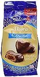 Bahlsen Akora Vollmilch –  leckere Lebkuchenherzen mit Fruchtfüllung – überzogen mit Vollmilchschokolade – unvergleichlicher Genuss in der Weihnachtszeit, 13er Pack (13 x 150 g)