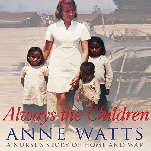 Always the Children audiobook cover art