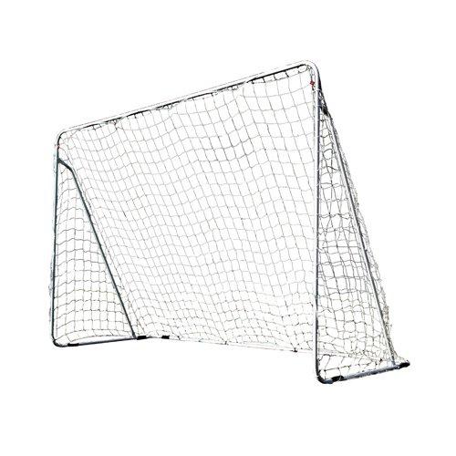 室内 屋外兼用 フットサルゴール 3m×2m 公式サイズ キャリーバッグ&土嚢袋付き ESFG-001
