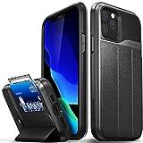 Vena iPhone 11 Pro Wallet Case, vCommute, Military Grade Drop...