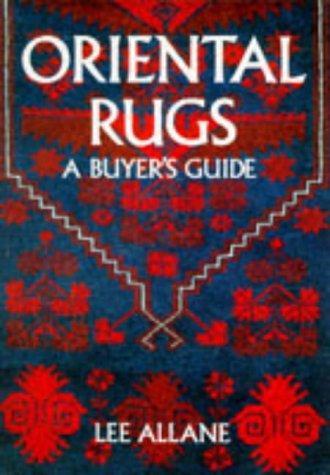 Oriental Rugs: A Buyer's Guide