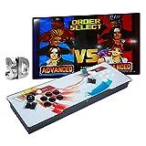 4263 in1パンドラボックス アーケードコントローラー筐体 クラシックゲーム基板 電子ゲームボックスアーケードゲーム機