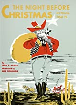 Night Before Christmas―In Texas, That Is, The (The Night Before Christmas Series)