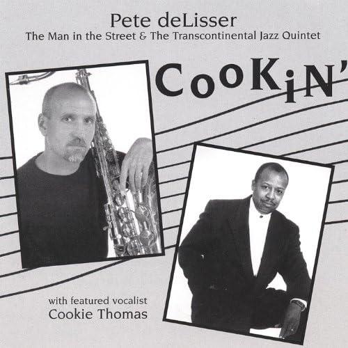 Richard Cookie Thomas & Pete Delisser
