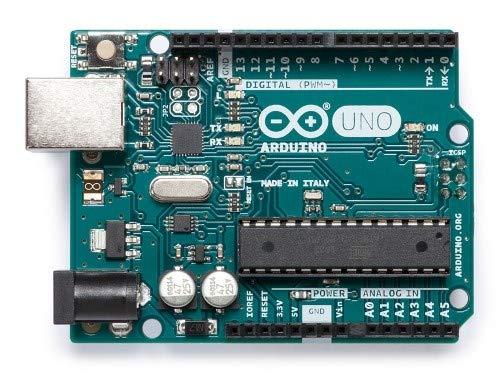 Arduino UNO Rev3 mit Langen Pins A000099