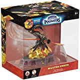 PlayStation 4: Skylanders Imaginators Personaggi Sensei: Flare Wolf Figurina
