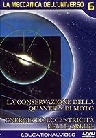 La Meccanica Dell'Universo #06 [Italian Edition]