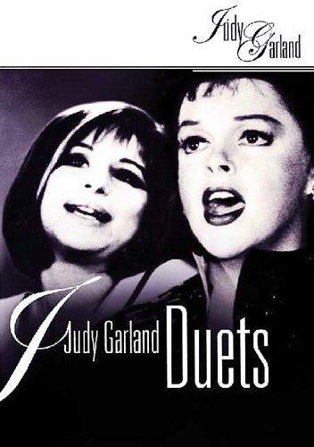 Judy Garland - Duets [DVD]