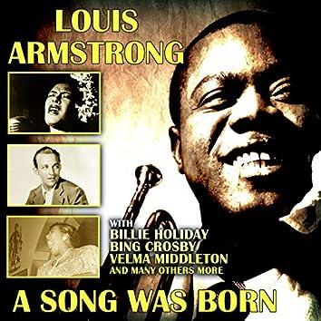 A Song Was Born (feat. Bing Crosby, Louis Jordan, Jack Teagarden, Billie Holiday, Ella Fitzgerald, Velma Middleton)