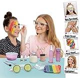 MGA Entertainment Project Mc2 Slumber Party Science Kit - Juguetes y Kits de Ciencia para niños (Beauty, Chica, 12 año(s), Multicolor, De plástico, 40 cm)