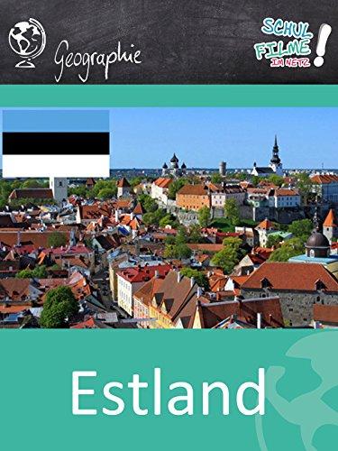 Estland - Schulfilm Geographie