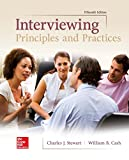 Interviewing: Principles and Practices (English Edition)