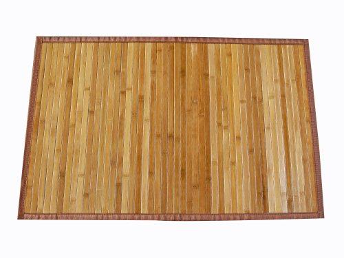 AVANTI TRENDSTORE Tappeto Bamboo, Marrone, 160 x 230