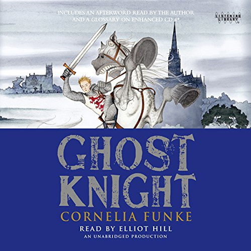 Ghost Knight cover art