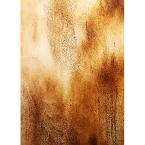 Fondo de fotografía de Tela de Arte Simple Fondo de Estudio de fotografía de Tema Retro Tela de fotografía A8 10x7ft / 3x2.2m